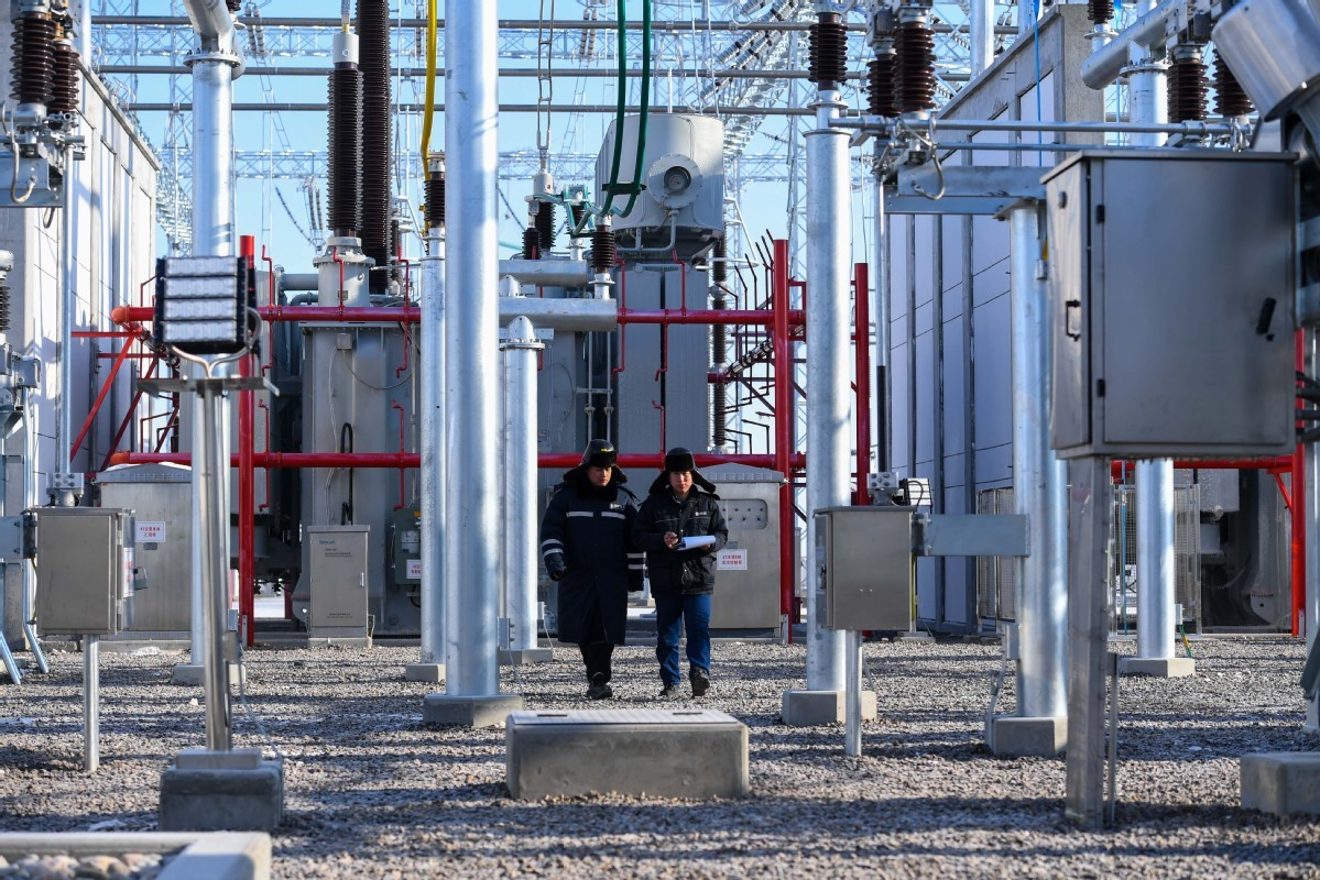 Inner Mongolia set to clean up its energy act