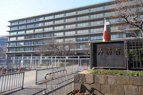 China firmly opposes Japanese spokesperson's remarks on HK