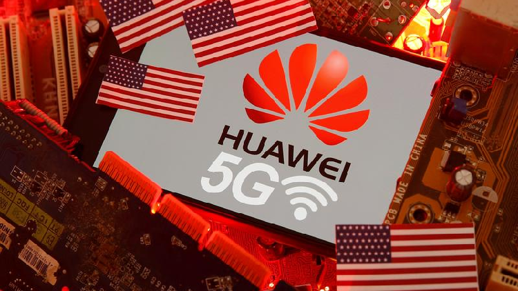 China slams US's 5G license limits on Huawei's suppliers