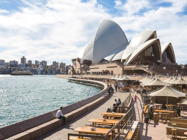 Australia threatens WTO action over EU carbon tariff