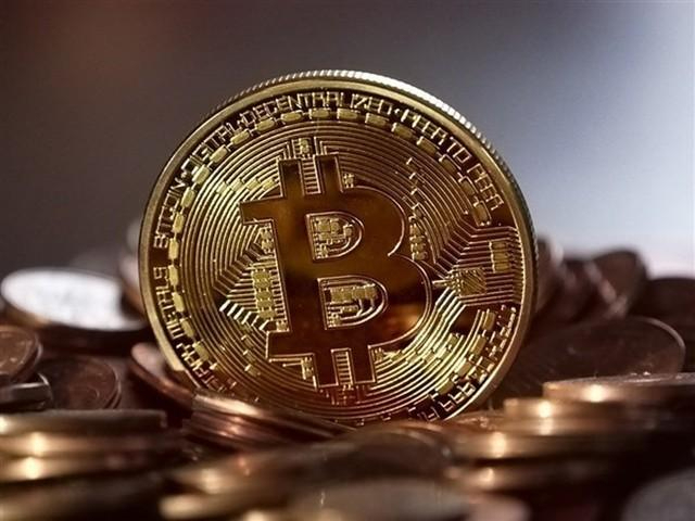 Bitcoin trades over $60,000 for first time