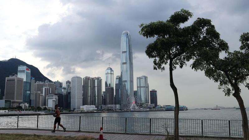 Who makes 'a direct attack' on Hong Kong democracy?