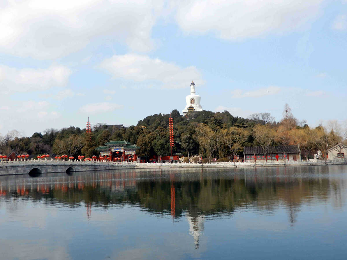 China's air, water quality improves in 2020