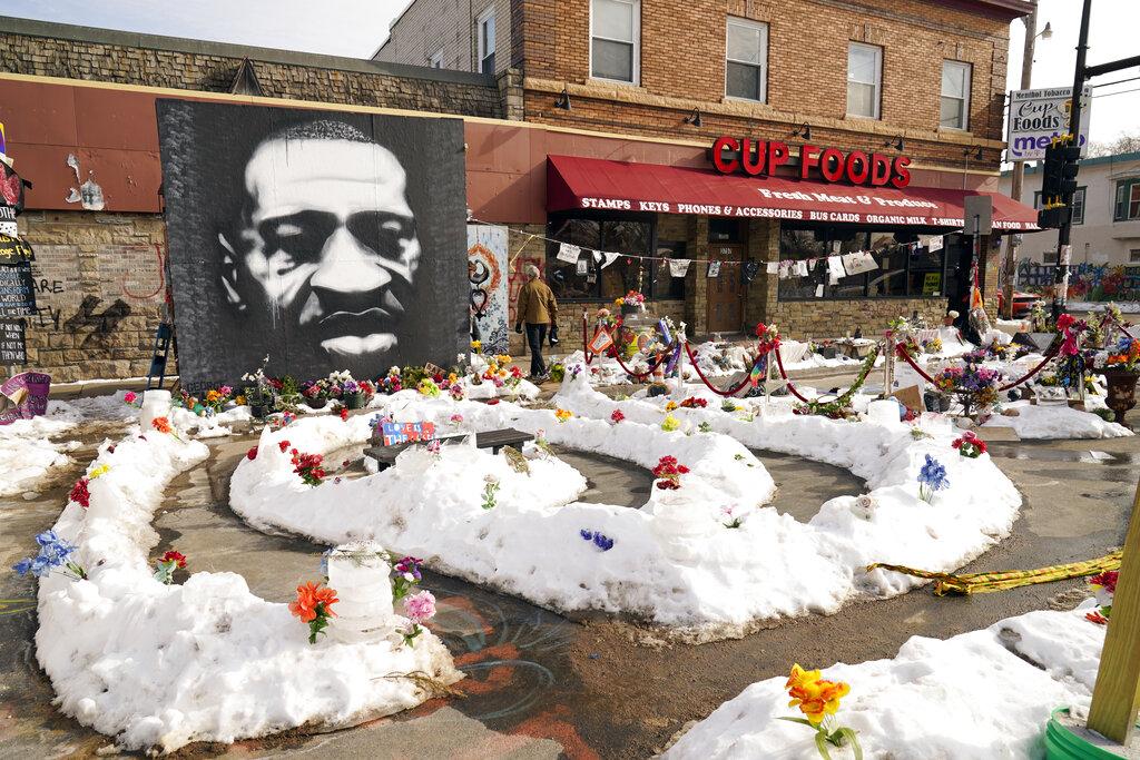 Minneapolis reaches $27 mn settlement with Floyd family