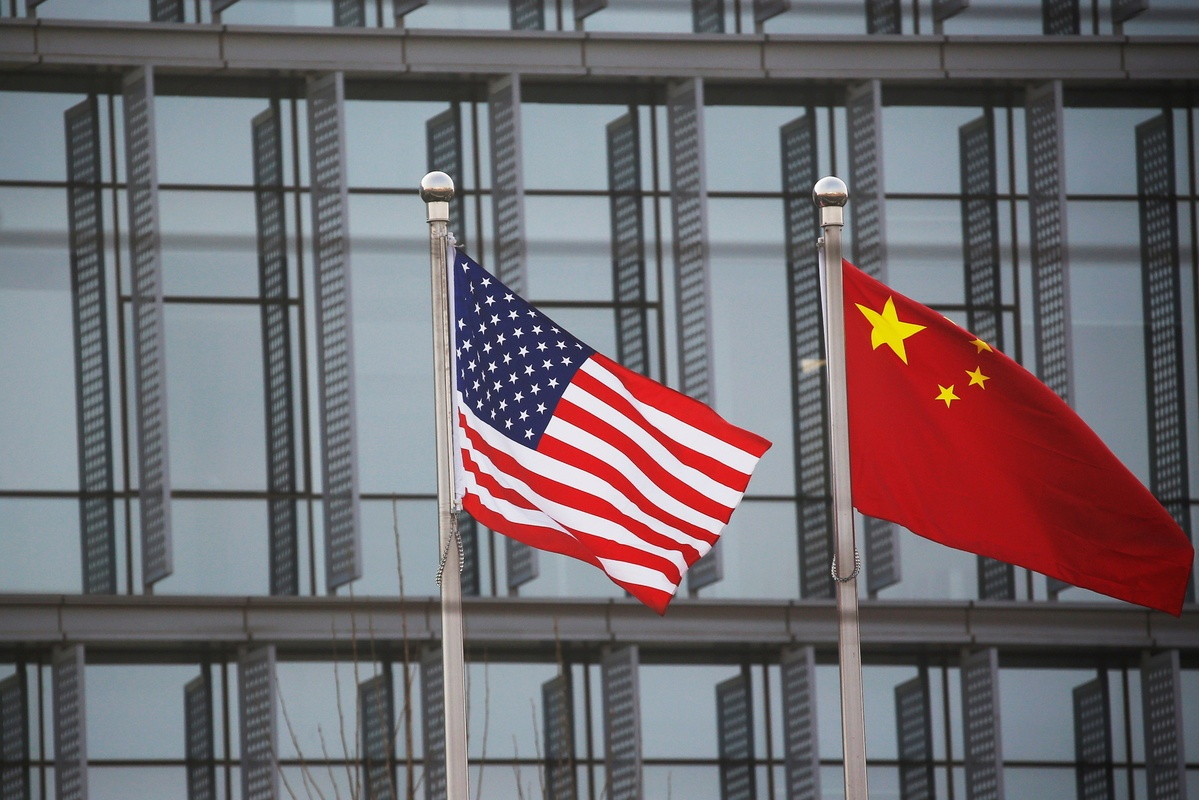 Keep China-US competition constructive