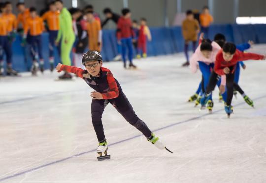 Winter activities to boost Northeast