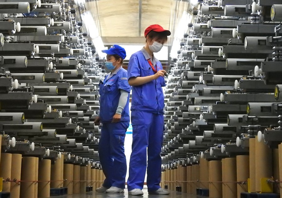 China aims to keep economy running within appropriate range