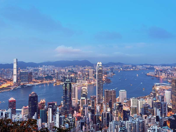 Hong Kong should strengthen status as int'l legal hub by seizing opportunities offered by 14th Five-Year Plan: official