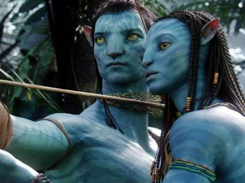 'Avatar' continues to lead China box office chart