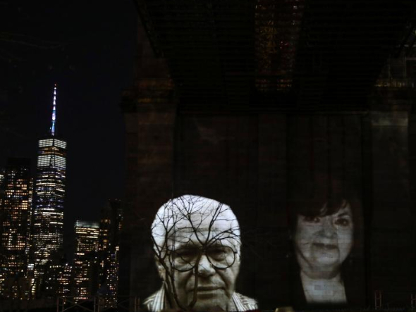 NYC commemorates lives lost to COVID-19 pandemic