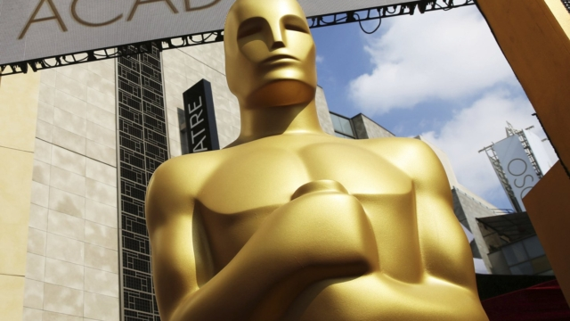 Nominations for Academy Awards announced