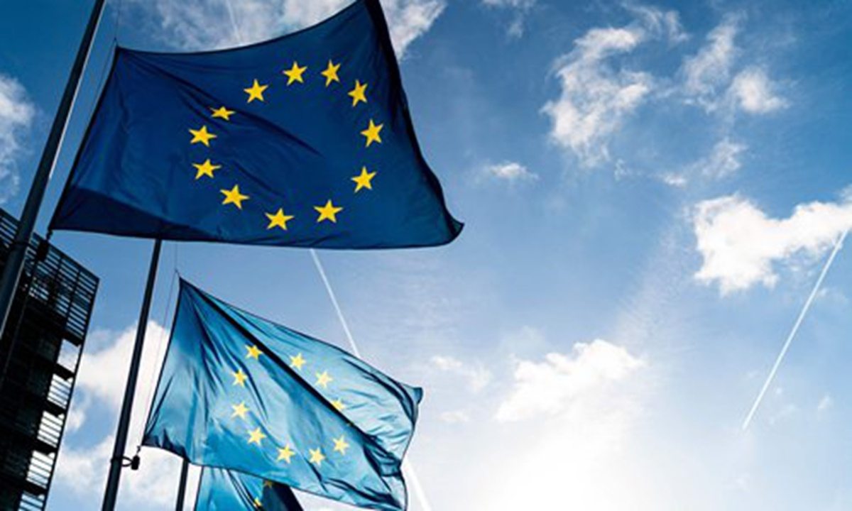 EU won't harm China ties in Indo-Pacific moves