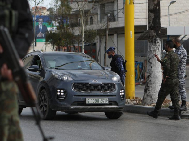 Palestine extends lockdown in West Bank against COVID-19