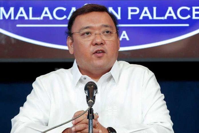 Philippine presidential spokesman tests positive for COVID-19