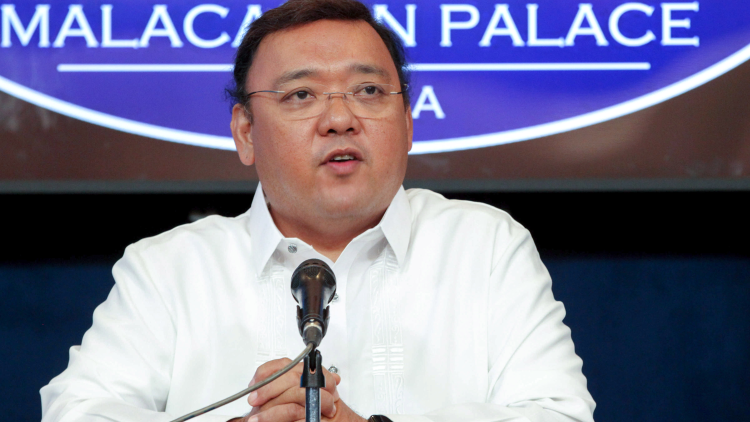The Philippines' presidential spokesperson diagnosed with COVID-19