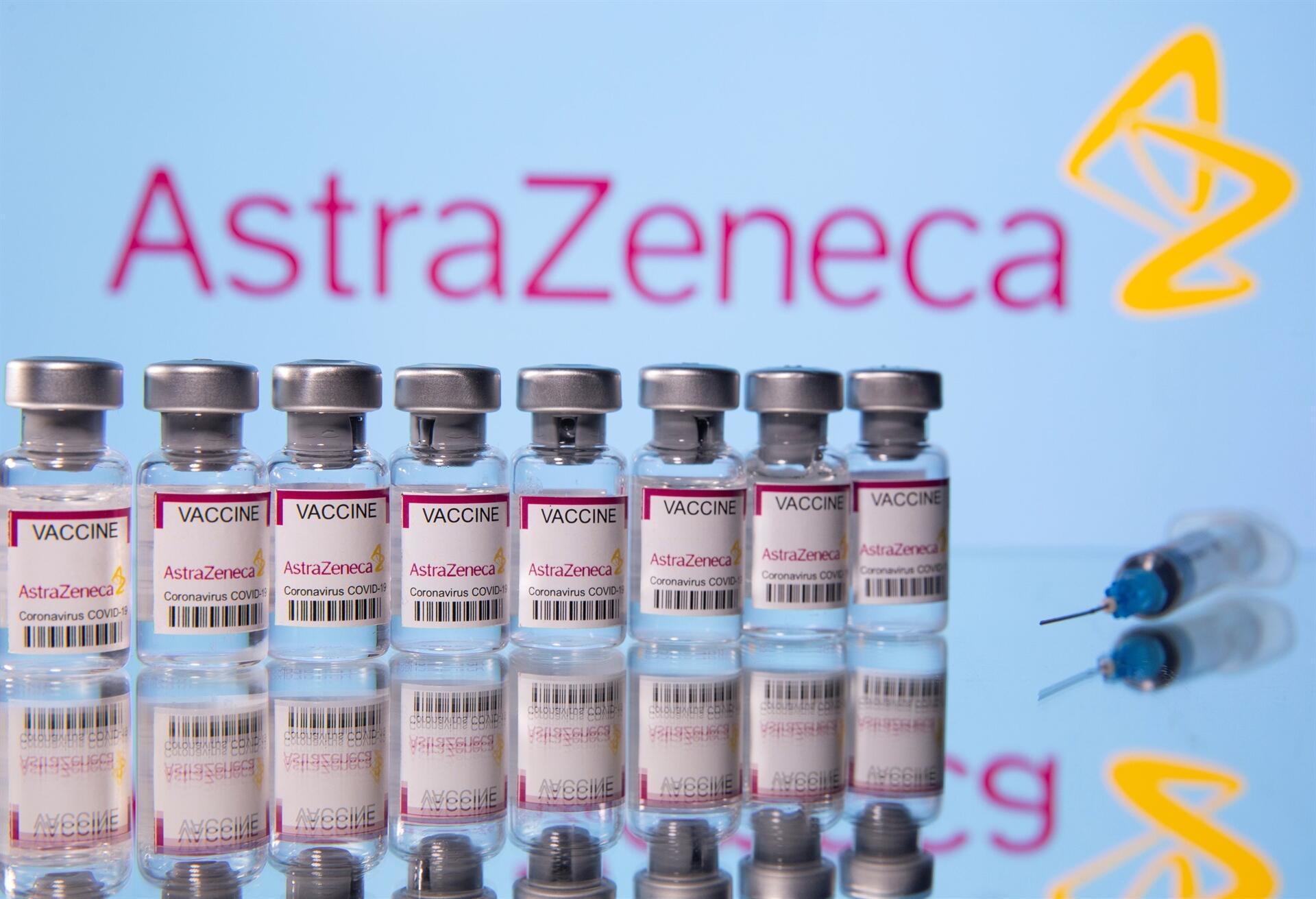 Italy under virus curbs again as Dutch, Irish stop AstraZeneca shots