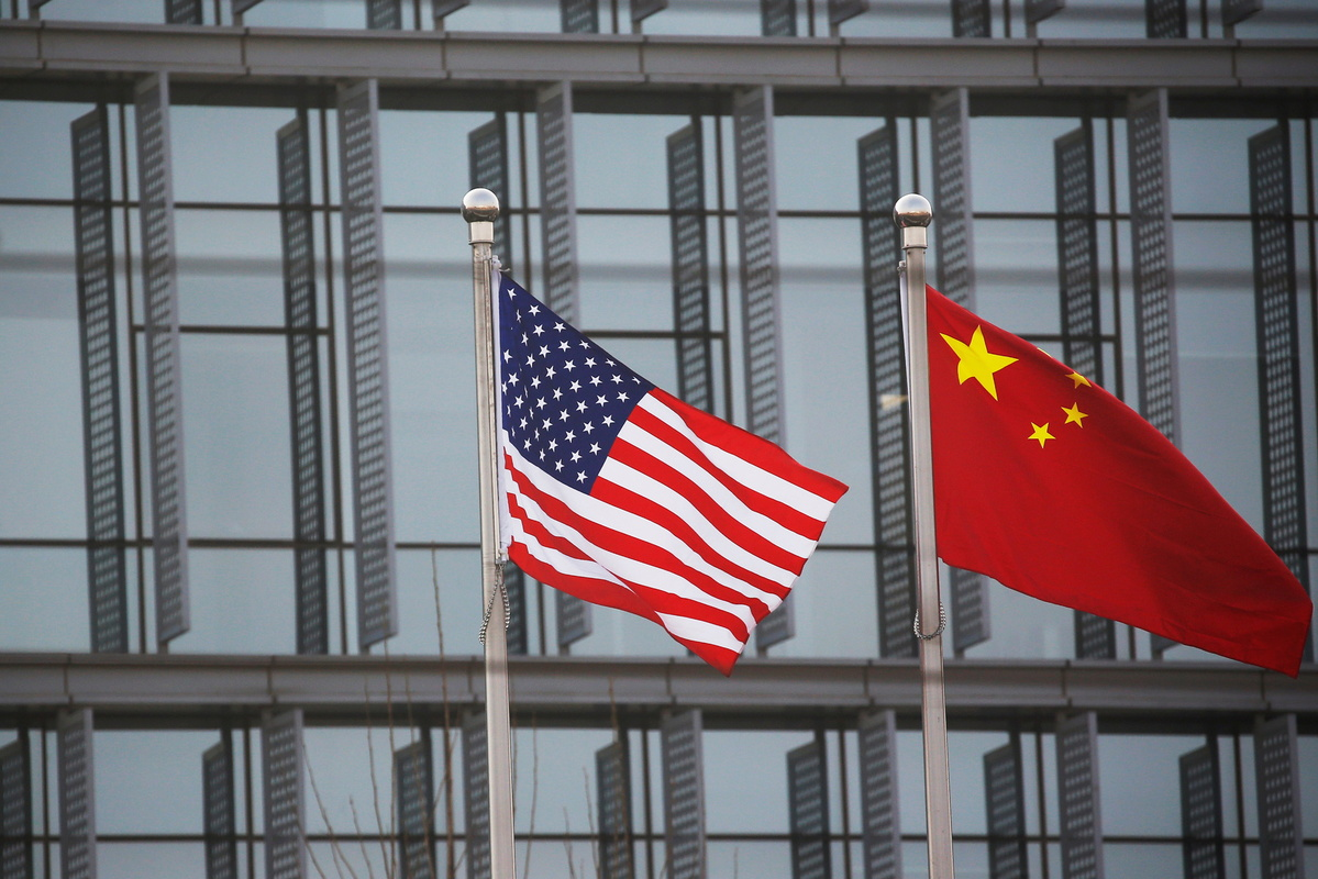 China urges US to treat bilateral ties in objective, rational manner