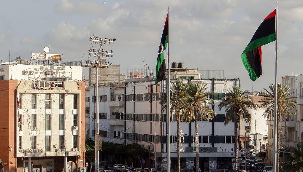 Libya's new executive authority sworn in