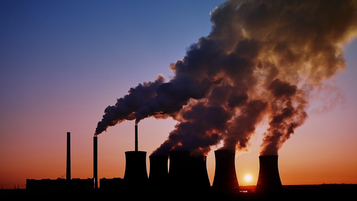 Germany meets emission target in 2020 thanks to COVID-19 lockdown