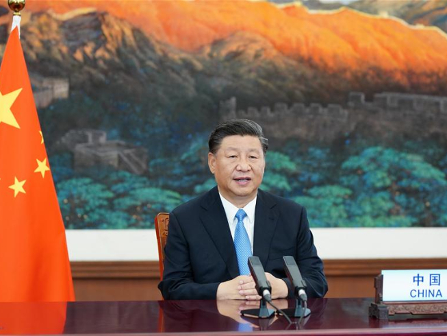 Walk the talk: Xi leads China in fight for carbon-neutral future