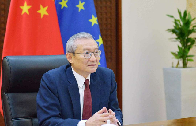 China rejects likely EU human rights sanctions