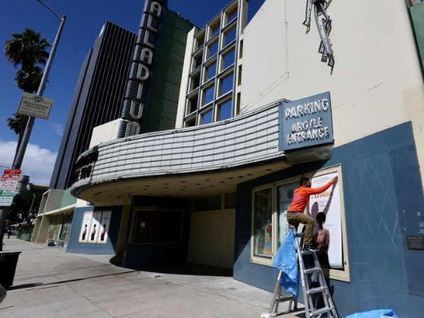 Gyms, restaurants, movie theaters and museums reopen in Los Angeles County