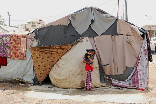 Poverty rate in Iraq drops to about 25 percent