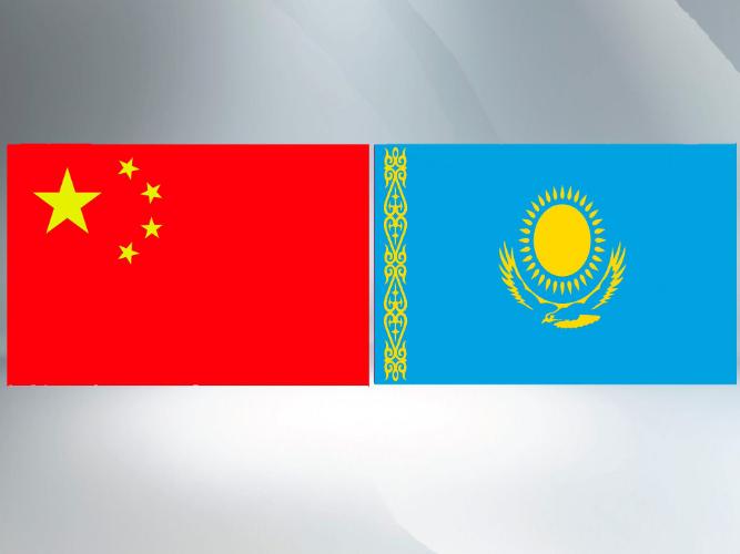 Chinese top legislator calls for advancing China-Kazakhstan ties