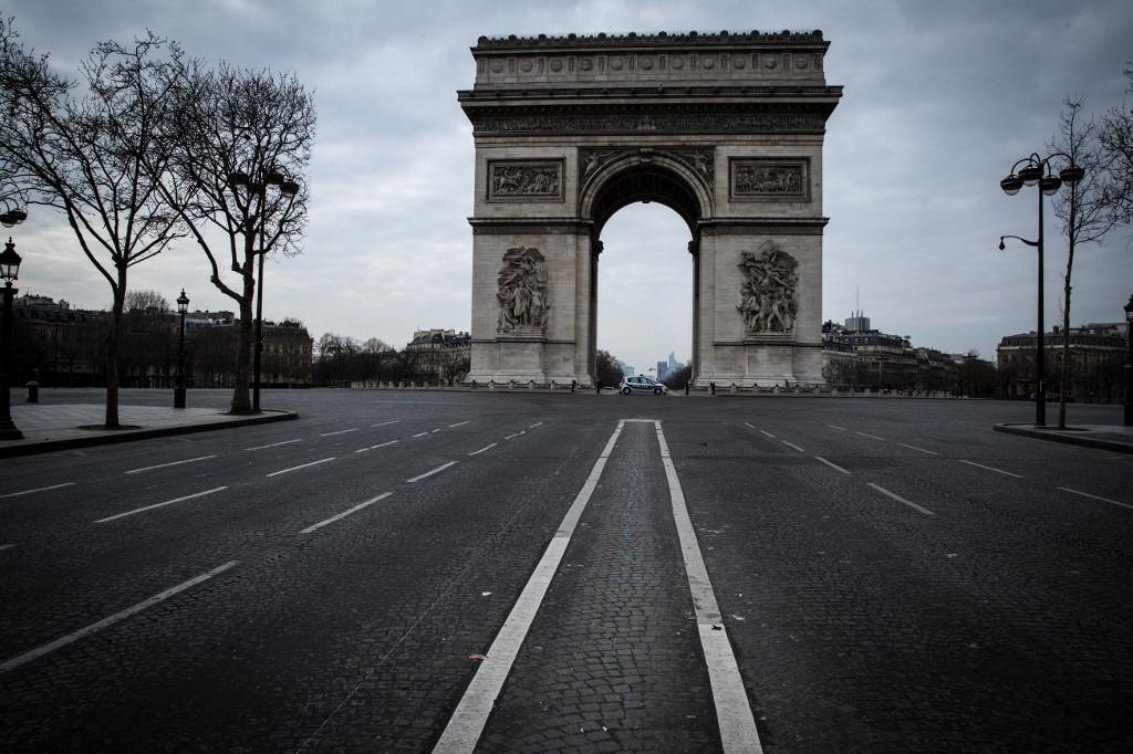 France enters third wave of coronavirus pandemic: PM