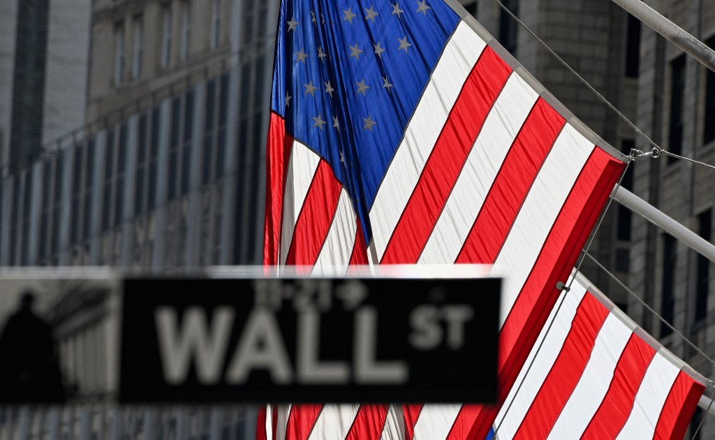 US stocks end mixed ahead of Fed announcement
