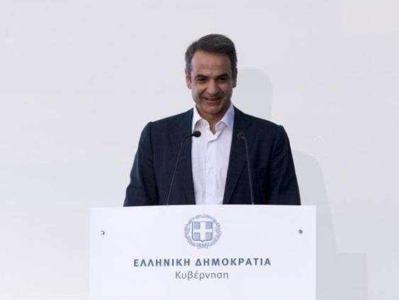 Greece-Turkey maritime talks fail to reach breakthrough
