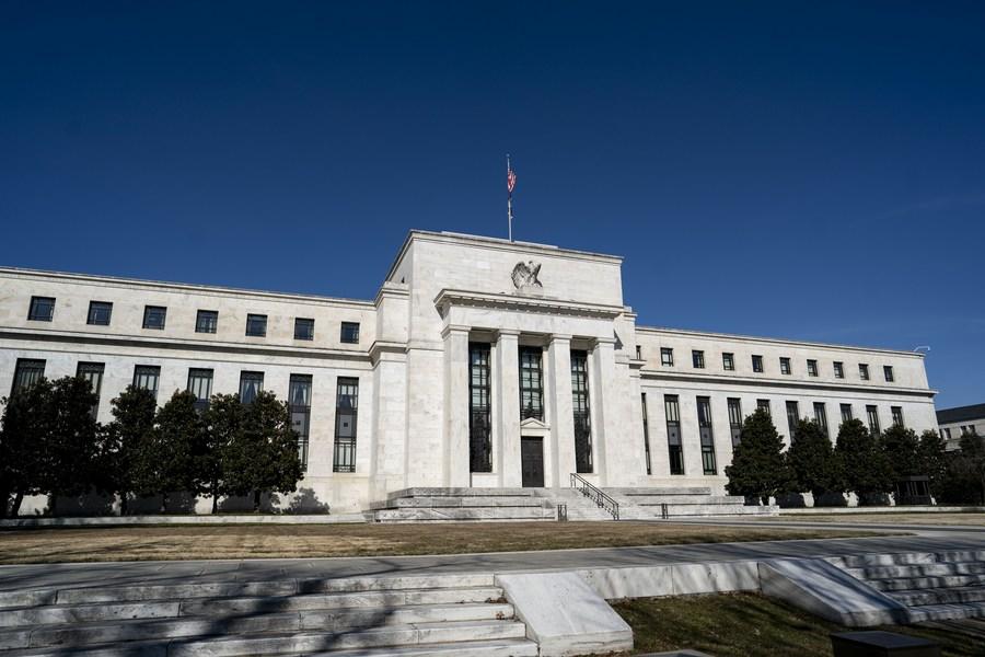 US Fed keeps interest rates near zero amid inflation debate