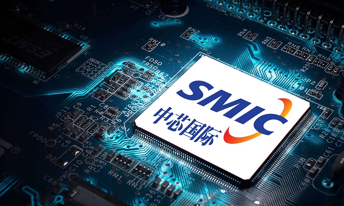 Chinese chipmaker SMIC to invest 28-nm chipmaking facilities in Shenzhen