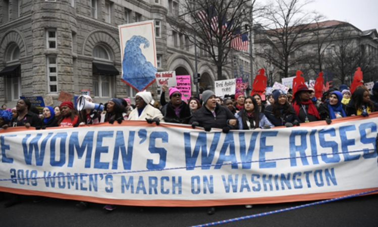 US House passes bill to renew Violence Against Women Act