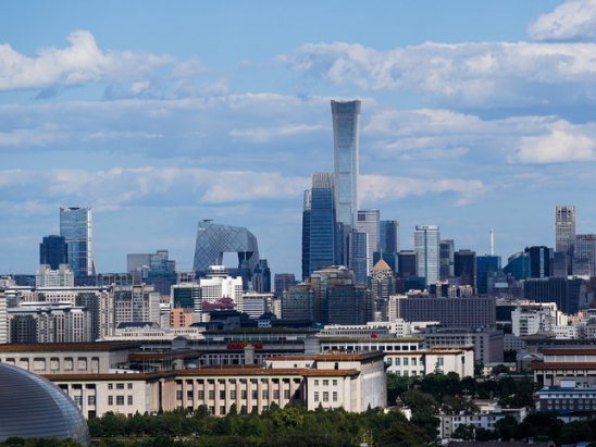 Beijing establishes financial court