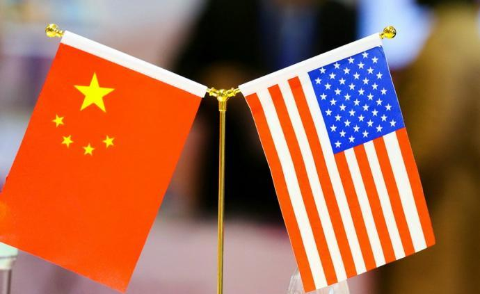 Chinese Ambassador to the US on High-level Strategic Dialogue