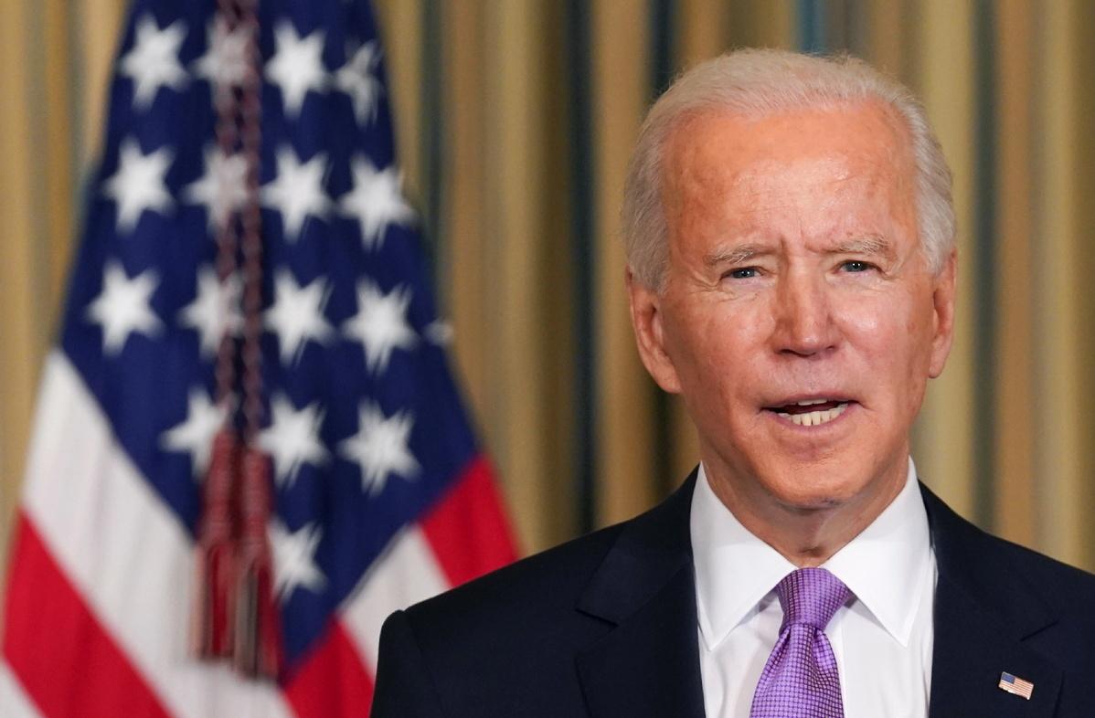Biden plans to send COVID shots to Mexico, Canada