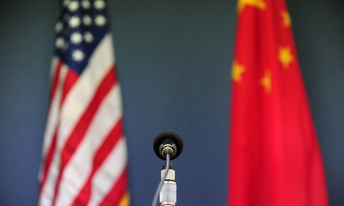 Six points China has to let US understand