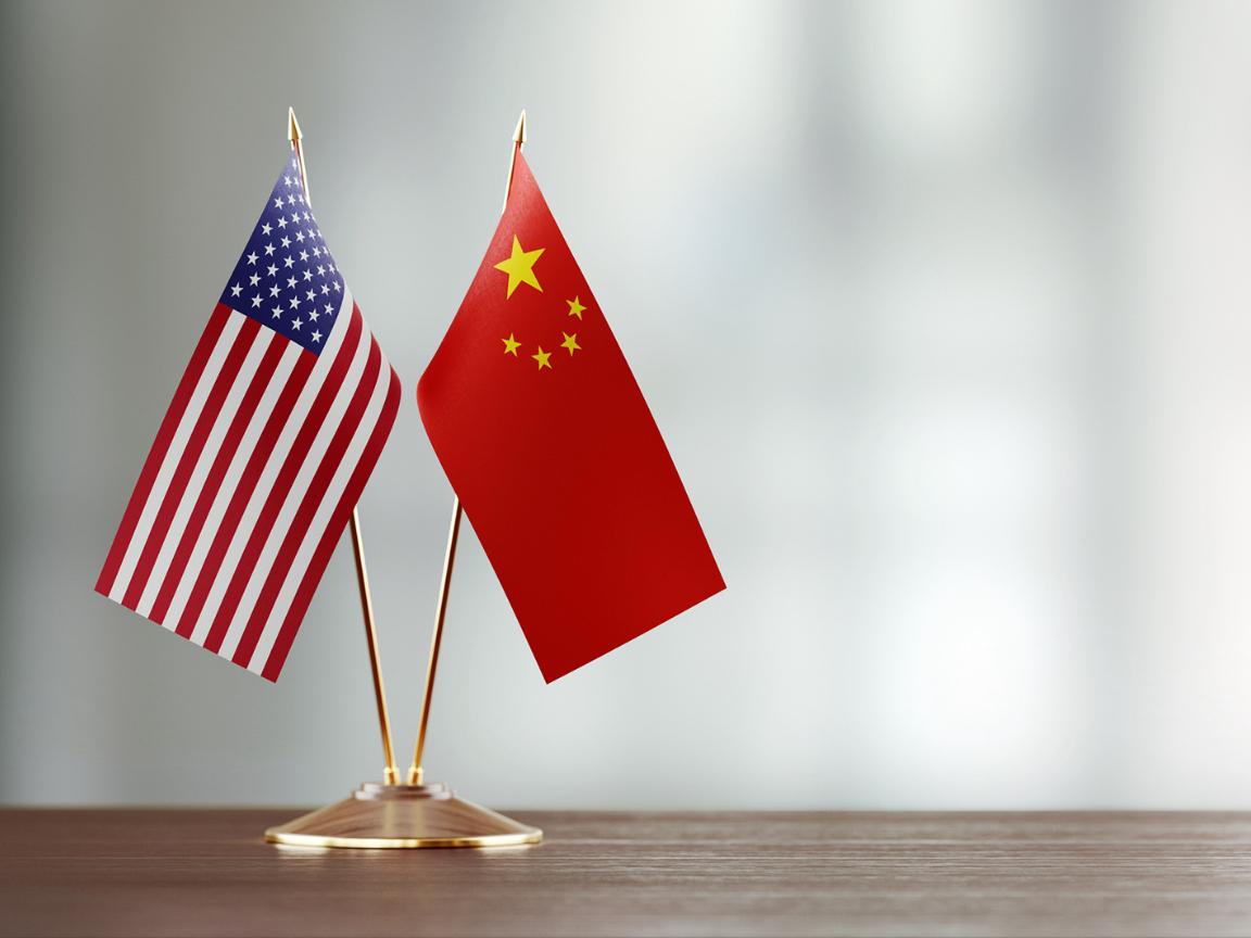 Chinese and US senior diplomats meet in Anchorage, Alaska
