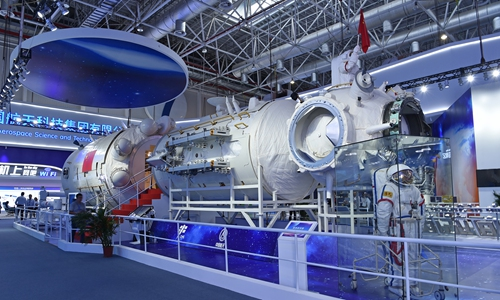 China becomes Asia-Pacific region's scientific growth engine