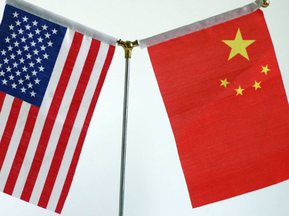 China, US conclude high-level strategic dialogue