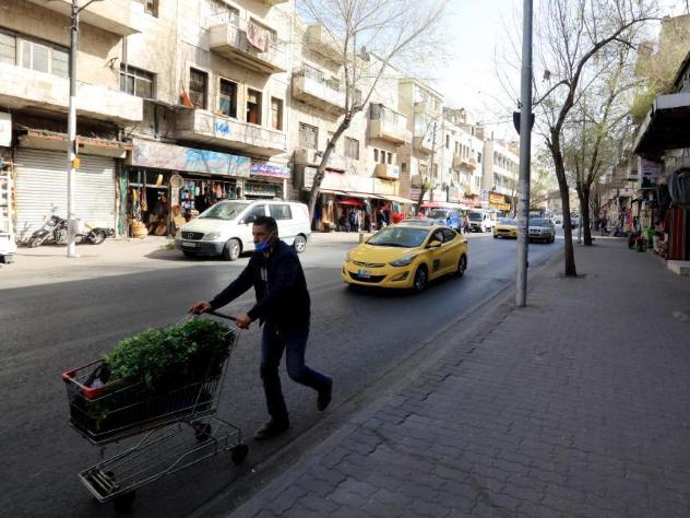 Jordan says foils 'malicious plot' to destabilize country