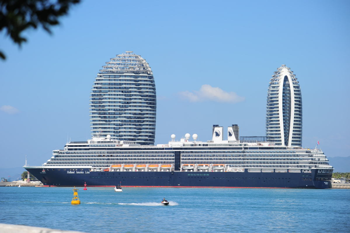 China to roll out more policies liberalizing trade in Hainan: MOC