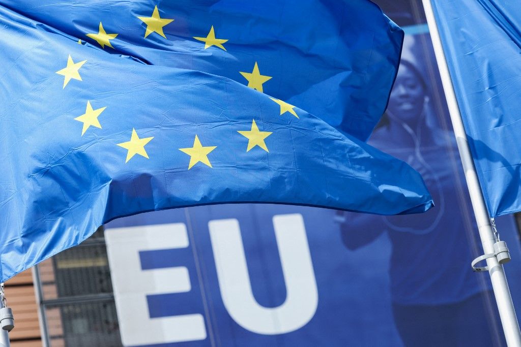 EU sharply raises eurozone growth forecast as vaccinations ramp up