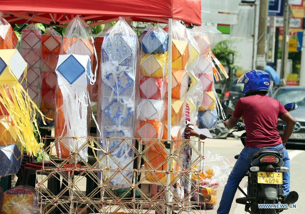Sri Lanka to mark Vesak Festival