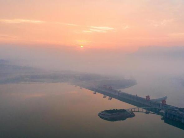 Three Gorges Reservoir braces for flood season