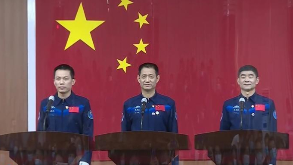 China to launch Shenzhou-12 manned space mission on Thursday