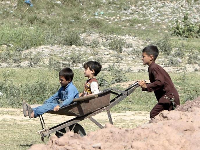 Pakistan currently hosts more than 1.4 million registered Afghan refugees