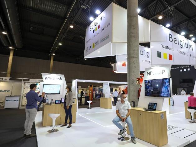 Mobile World Congress held in Barcelona