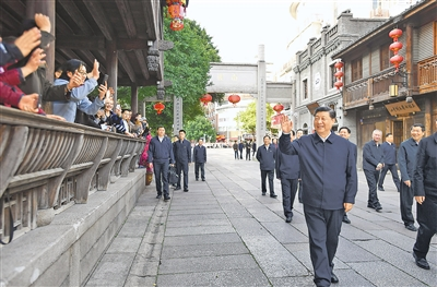 Xi's Stories: Disputes settled over UNESCO listing